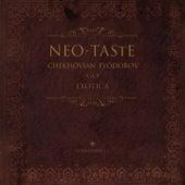 Neo-Taste (Chekhovian Fyodorov Go Exotica) de Wanderlust