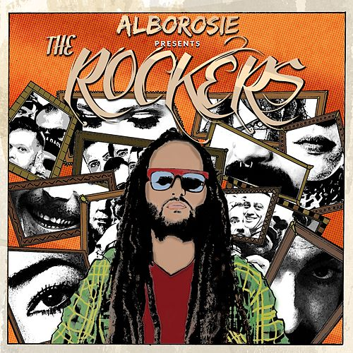 The Rockers by Alborosie