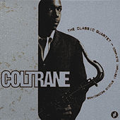 The Classic Quartet-Complete Impulse! Studio Recordings by John Coltrane