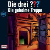 138/Die geheime Treppe von Die drei ???