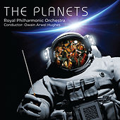 The Planets by Various Artists