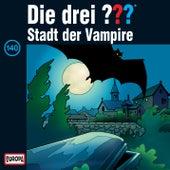 140/Stadt der Vampire von Die drei ???