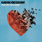 Something Worth Saving von Gavin DeGraw