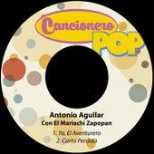Yo, El Aventurero / Carta Perdida de Antonio Aguilar