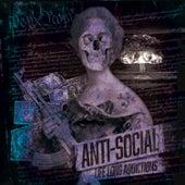 Life Long Addictions de AntiSocial