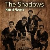 Man of Mystery von The Shadows
