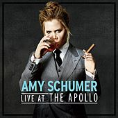 Live at the Apollo by Amy Schumer