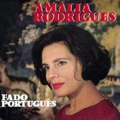 Fado português de Amalia Rodrigues