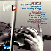 Beethoven: Oleg Kagan Edition, Vol. XXVI by Oleg Kagan