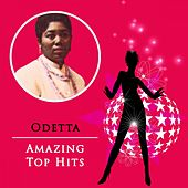Amazing Top Hits by Odetta