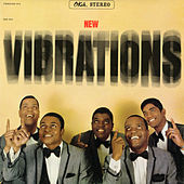 New Vibrations by The Vibrations