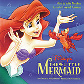 The Little Mermaid de Various Artists
