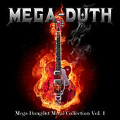Mega Dangdut Metal Collection, Vol. 1 by Various Artists