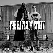 The Eastside Story by Unspecified