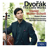 Dvořák: The Cello Works by Daniel Müller-Schott