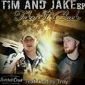 Take It Back - EP by Various Artists