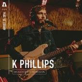 K Phillips on Audiotree Live by K Phillips