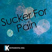 Sucker for Pain (In the Style of Lil Wayne, Wiz Khalifa & Imagine Dragons feat. Logic, Ty Dolla $ign & X Ambassadors) [Karaoke Version] - Single by Instrumental King