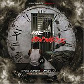 Me Contagie (feat. Anuel Aa) by Kendo Kaponi