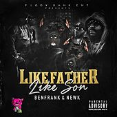 Like Father Like Son by Various Artists