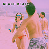 Beach Beats by Various Artists