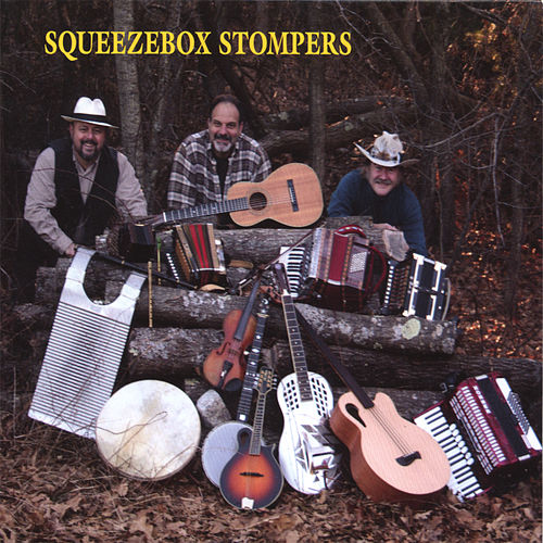 Squeezebox Stompers by Squeezebox Stompers