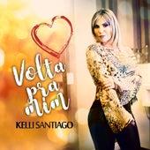 Volta pra Mim de Kelli Santiago
