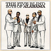 The Five Blind Boys of Alabama by The Blind Boys Of Alabama