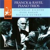 Franck & Ravel: Oleg Kagan Edition, Vol. XIV by Oleg Kagan