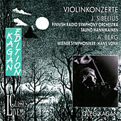 Sibelus & Berg: Oleg Kagan Edition, Vol. VII by Oleg Kagan
