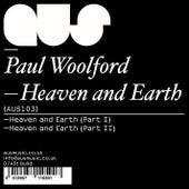 Heaven & Earth by Paul Woolford