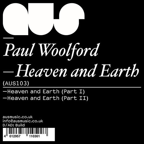 Heaven & Earth by Paul Woolford