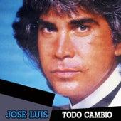 Todo Cambió de José Luís Rodríguez