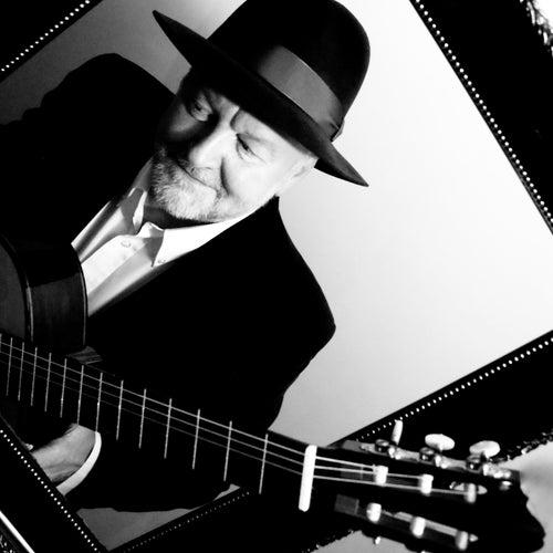 Guitar Portraits de Martin Nockalls