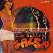 Cali de Rumba Con Sabor a Salsa by Various Artists