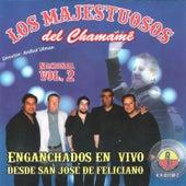 Enganchados en Vivo Desde San José Feliciano / Nacional, Vol. 2 de Los Majestuosos Del Chamamé