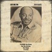 R.M. Blues fra Roy Milton