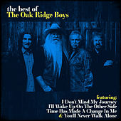 The Best of the Oak Ridge Boys by The Oak Ridge Boys