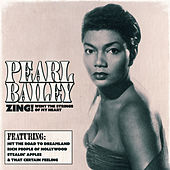Zing! Went the Strings of My Heart von Pearl Bailey
