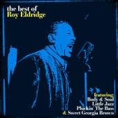 The Best of Roy Eldridge by Roy Eldridge