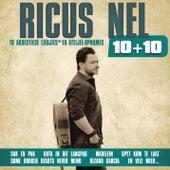 10+10 von Ricus Nel