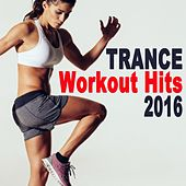 Trance Workout Hits 2016 (The Best Trance Music for Aerobics, Pumpin' Cardio Power, Plyo, Exercise, Steps, Barré, Routine, Curves, Sculpting, Abs, Butt, Lean, Twerk, Slim Down Fitness Workout) von Various Artists
