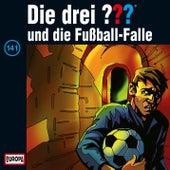 141/und die Fußball-Falle von Die drei ???