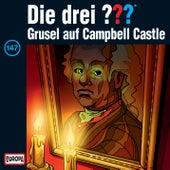 147/Grusel auf Campbell Castle von Die drei ???
