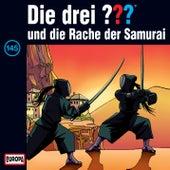 145/Die Rache der Samurai von Die drei ???