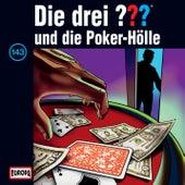 143/und die Poker-Hölle von Die drei ???