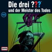 155/und der Meister des Todes von Die drei ???