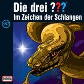 157/Im Zeichen der Schlangen von Die drei ???