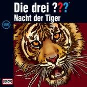 159/Nacht der Tiger von Die drei ???
