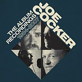 The Album Recordings: 1984-2007 by Joe Cocker